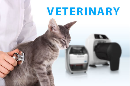 Go to Veterinary CR & DR Systems
