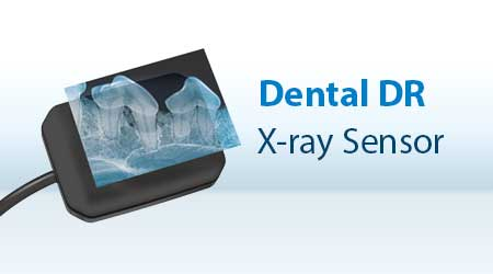 ScanX DR Dental X-ray Sensor
