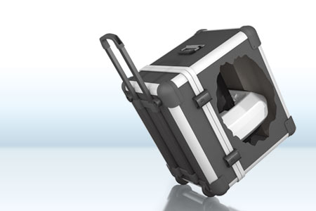 ScanX Pro - Accessorie - Transport Case