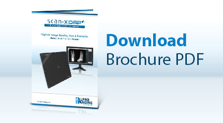 ScanX DRP - Download brochure PDF