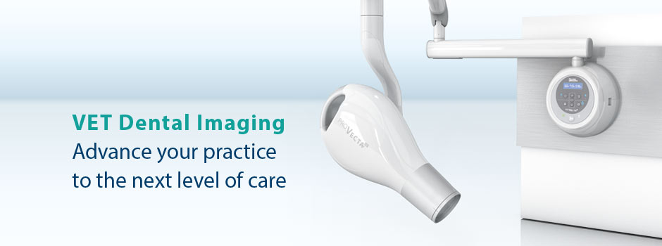 ProVecta HD - Intra-oral X-ray Generator - VET Dental Imaging - Advance your practice to the next level of care